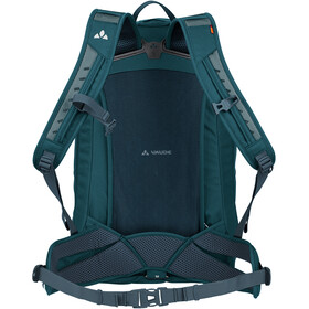 VAUDE Wizard 18+4 Rygsæk, nickel green